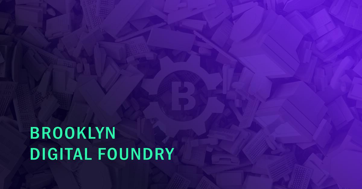 Home - Brooklyn Digital Foundry