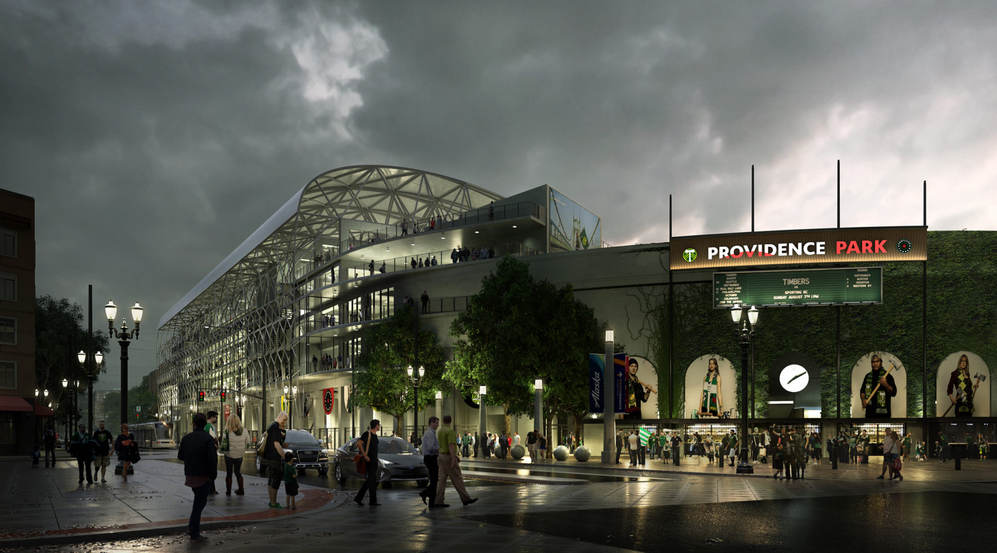 Portland-Timbers-Stadium-Northeast-Allied-Works